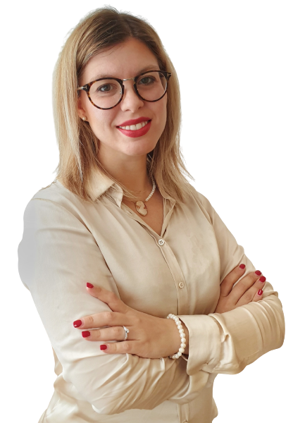 Irene Cantarelli biologa nutrizionista chi sono
