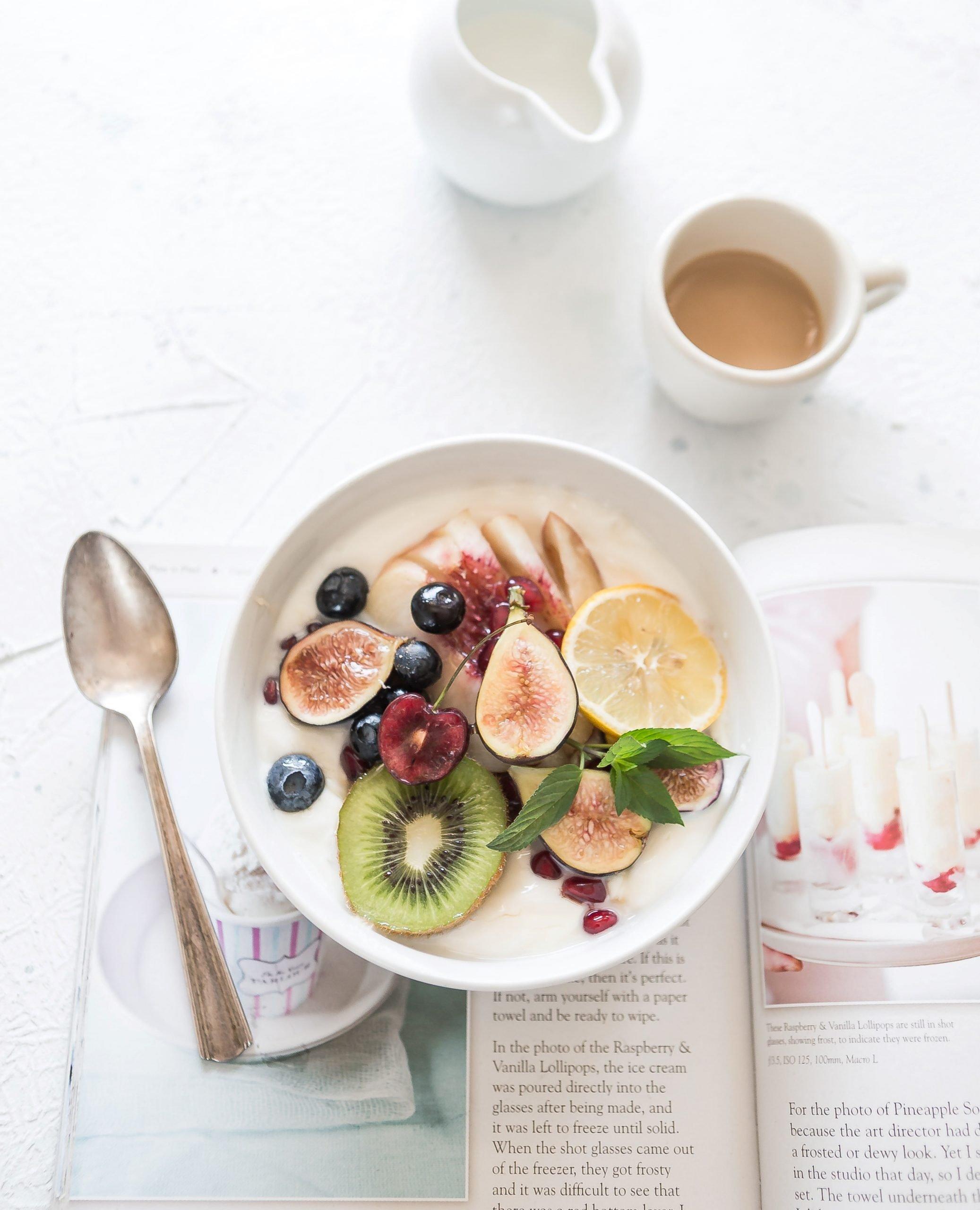 Ricette blog dieta FODMAP Irene